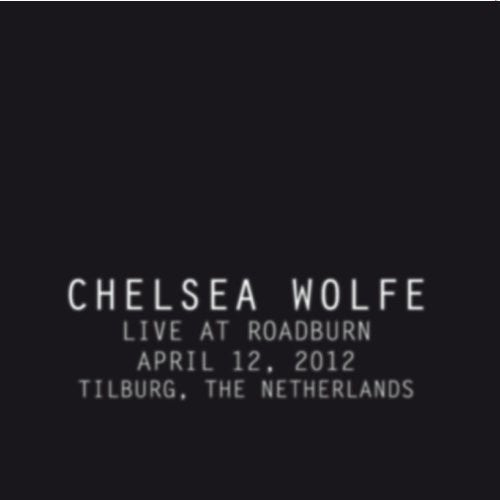 Chelsea Wolfe - Live at Roadburn 2012 - New Vinyl Lp 2018 Roadburn Limited Pressing on Transparent Violet Vinyl - Goth / Neo-Psychedelia