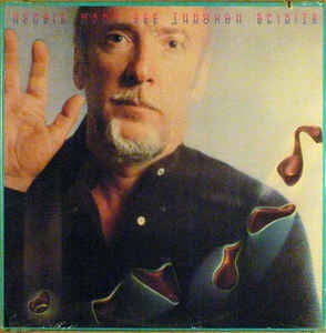 Herbie Mann ‎- See Through Spirits - Mint- (Cover= Low Grade VG-) Atlantic 1985 USA - Jazz