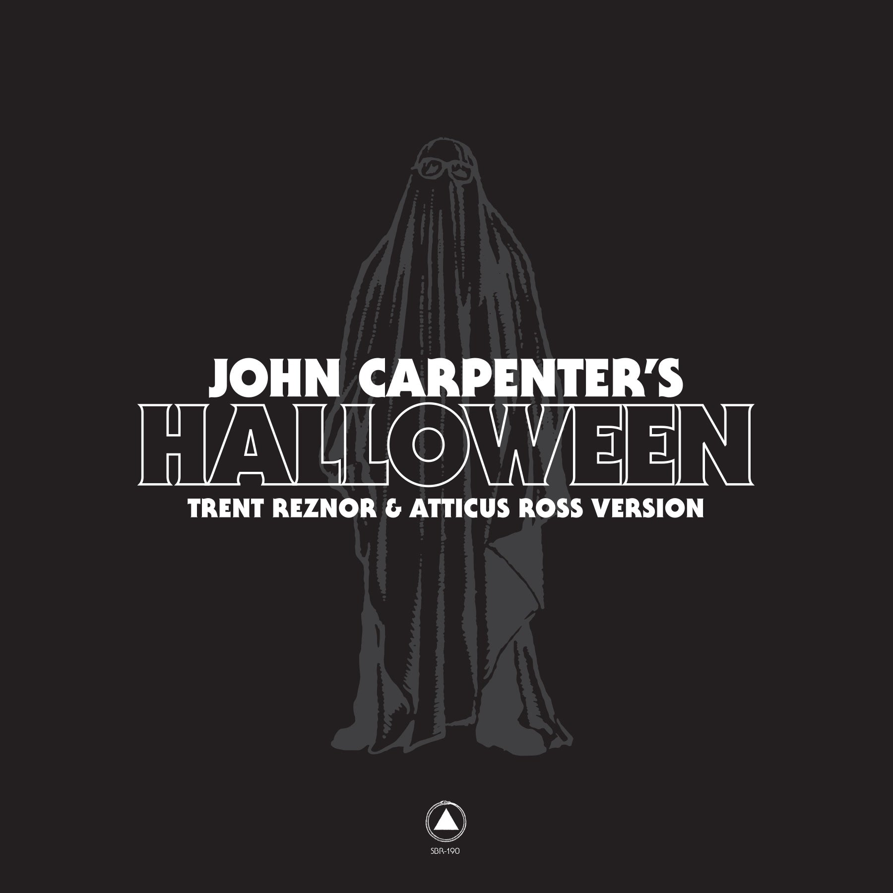 "Trent Reznor and Atticus Ross - John Carpenter's Halloween - New 12"" Single 2018 Sacred Bones Vinyl - Soundtrack"