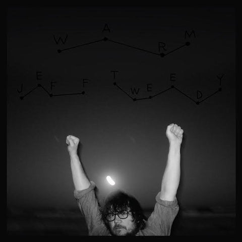Jeff Tweedy ‎– Warm - New Lp Record 2018 dBpm USA Vinyl - Rock