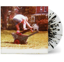 "(PRE-ORDER)  Wavves ‎– Wavves - New Vinyl Lp 2018 Ghost Ramp '10th Year Anniversary"" Reissue on Black & White Splatter Vinyl with Bonus Unheard Track - Lo-Fi / Garage Rock"