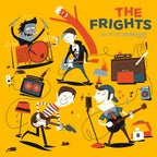 The Frights - Live At The Observatory - New Vinyl LP 2019 - Garage /Surf Punk