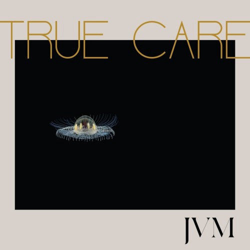 James Vincent McMorrow ‎– True Care - New Vinyl Record 2017 All Points 2-LP Pressing (Bon Iver meets James Blake) - Downtempo / Neo-Soul / R&B