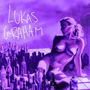 Lukas Graham - 3 (The Purple Album) - New Vinyl Lp 2019 Warner Pressing - Soul / Pop