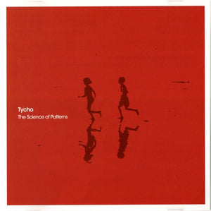 Tycho ‎– The Science Of Patterns EP (2002) - New Ep Record 2019 Dream Europe Import White Marble Vinyl - Electronic / Downtempo