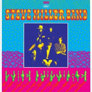 Steve Miller Band - Children of The Future (1968) - New Vinyl Lp 2018 UMe 180gram Reissue with Gatefold Jacket - Psych / Blues Rock