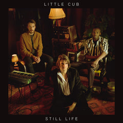 Little Cub - Still Life - New Vinyl 2017 Domino 180Gram EU Pressing with Download - Electronic / Synthpop