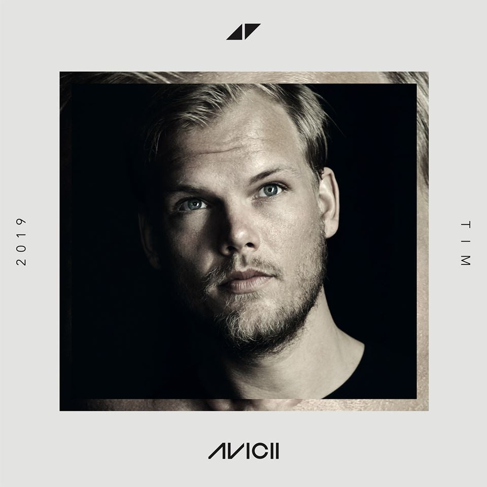 Avicii - TIM - New Vinyl LP Record 2019 - Electronic / EDM