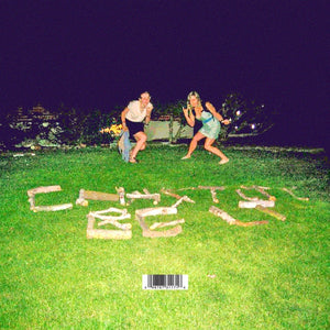 Chastity Belt ‎– S/T - New LP Record 2019 Limited Edition Colored Vinyl - Indie Rock