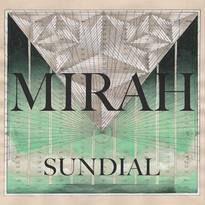 Mirah - Sundial EP - New Vinyl Record 2017 Absolute Magnitude 'Indie Exclusive' Pressing on Clear Vinyl with Download - Indie Pop / Rock