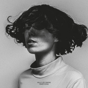 (Pre-Order) Kelly Lee Owens - Inner Song - New 2 LP Record 2020 Smalltown Supersound EU Indie Exclusive White Vinyl - Electronic / Synth-Pop / Techno