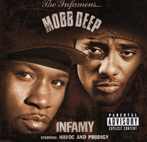 Mobb Deep ‎– Infamy (2001) - New 2018 Vinyl 2LP Record - Hip Hop