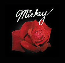 "Mickey ‎– Mickey - New 7"" Vinyl - 2009 HoZac Records US Pressing (Limited to 700) - Chicago, IL Garage Rock"