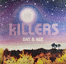 The Killers ‎– Day & Age - New Vinyl 2017 UMe Reissue Pressing - Alt-Rock