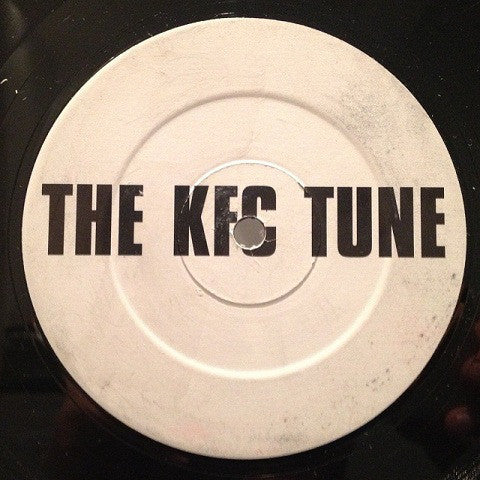 "Marlena Shaw/The Prodigy/Luther Vandross  - The KFC Tune - Mint- 12"" Single Promo (UK Import) - House/Funk"