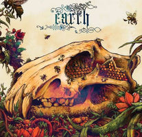 Earth – The Bees Made Honey In The Lion's Skull - New Vinyl 2 Lp 2018 Southern Lord Reissue with Gatefold Jacket - Stoner / Doom Metal