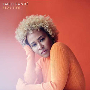 Emeli Sandé- Real Life - New Lp Record 2019 Europe  Import Vinyl  - Soul / R&B