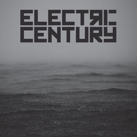 "Electric Century ‎– EP - Mint- 10"" EP Record Store Day 2015 Panic State RSD Bone White Vinyl - Synth-pop / Rock"