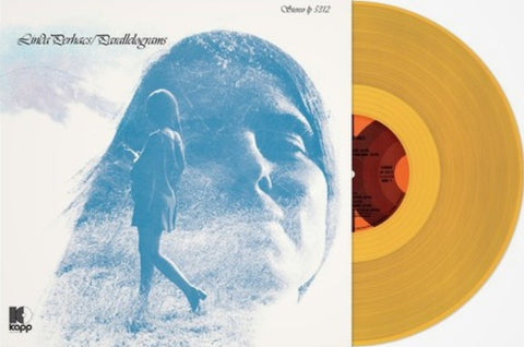 Linda Perhacs ‎– Parallelograms - New LP Record 2018 Sundazed Limited Edition Gold Vinyl Reissue - Psychedelic Folk / HIGHly Recommended