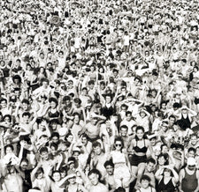 George Michael ‎– Listen Without Prejudice Vol. 1 (1990) - New Vinyl 2017 Sony / Epic Remastered Pressing with Download - Rock / Synth-Pop