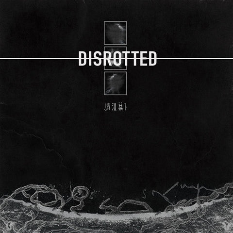 Disrotted ‎– Cryogenics - New LP Record 2019 Nerve Altar USA Vinyl & Download - Chicago Sludge Metal