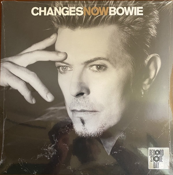 David Bowie - ChangesNowBowie - New Lp Record Store Day 2020 Parlophone Europe Import RSD Vinyl - Rock / Acoustic