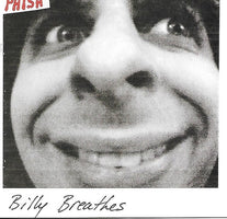 Phish - Billy Breathes (1996) - New Lp Vinyl 2018 USA Numbered 180 gram Record Store Day Vinyl & Dowload - Psychedelic Rock