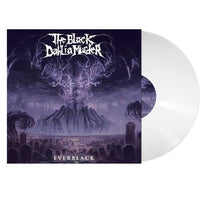 The Black Dahlia Murder ‎– Everblack - New Vinyl Lp 2018 Metal Blade Limited Edition Reissue on White Vinyl (Limited to 1000!) - Death Metal