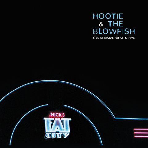Hootie & The Blowfish - Live At Nick's Fat City, 1995 - New 2 Lp Record Store Day 2020 Rhino Europe Import RSD VInyl - Rock