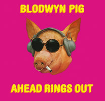 Blodwyn Pig ‎– Ahead Rings Out (1969) - New Vinyl Lp 2018 Chrysalis Reissue - Prog / Blues Rock