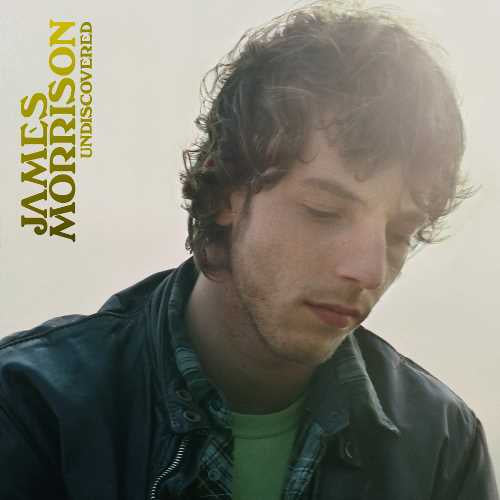 James Morrison ‎– Undiscovered - New LP Record 2019 Limited Edition 180gram Green Translucent Vinyl - Pop / Soft Rock
