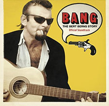 Various - Bang: The Bert Berns Story - New Vinyl 2017 Legacy 2LP Pressing with Gatefold Jacket - Soundtrack / Documentary