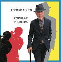 Leonard Cohen - Popular Problems - New Vinyl 2016 Columbia Records LP w/ CD Copy - Folk / Blues / Pop / The Original Sadboi