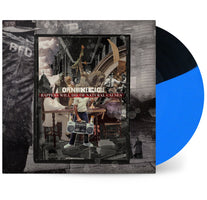 (PRE-ORDER) Open Mike Eagle - Rappers Will Die Of Natural Causes - New Vinyl Lp 2018 Auto Reverse Reissue on Blue/Black Vinyl - Chicago, IL Rap / Hip Hop