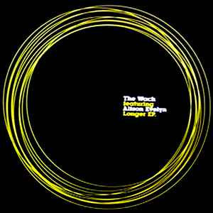 "The Wach Featuring Alison Evelyn ‎– Longer EP - Mint 12"" Single Record 2003 UKKerbkrawler Vinyl - House / Broken Beat / Techno"