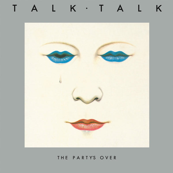 Talk Talk ‎– The Party's Over (1982) - New Lp Record 2017 UK Import Vinyl - New Wave / Synth-Pop