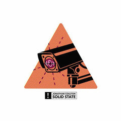 Jonathan Coulton - Solid State - New Vinyl 2017 Super Ego 2-LP Gatefold Pressing - Indie Rock / Pop