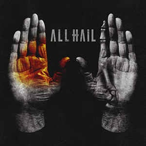Norma Jean ‎– All Hail - New 2 LP Record 2019 Solid State USA 'Almighty' Gold & Bone & Yellow Swirl Vinyl - Metalcore