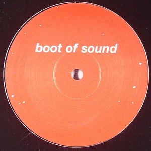 "Coldplay ‎– Boot Of Sound (Speed of Sound remix) - Mint 12"" Single Record - 2006 UK Vinyl - Breaks"