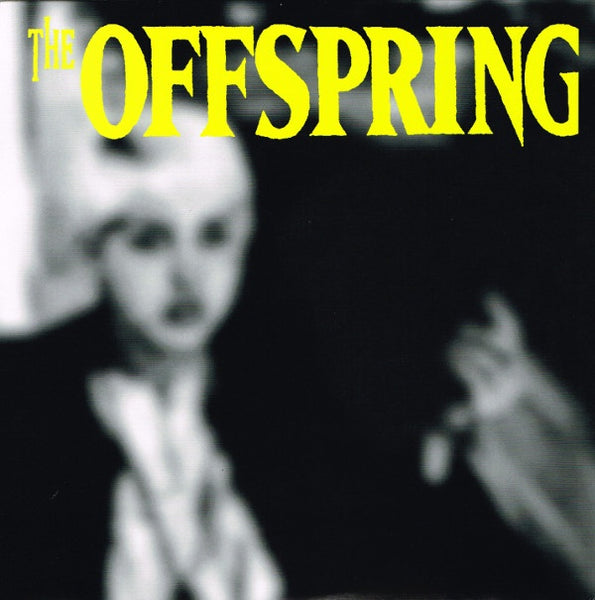 The Offspring - S/T - New Vinyl Lp 2018 Craft Recordings Reissue - Punk Rock
