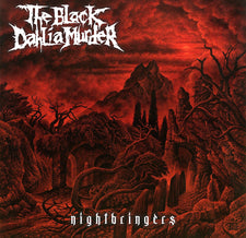The Black Dahlia Murder - Nightbringers - New Vinyl 2017 Metal Blade Records Standard Pressing - Death Metal / Melodic