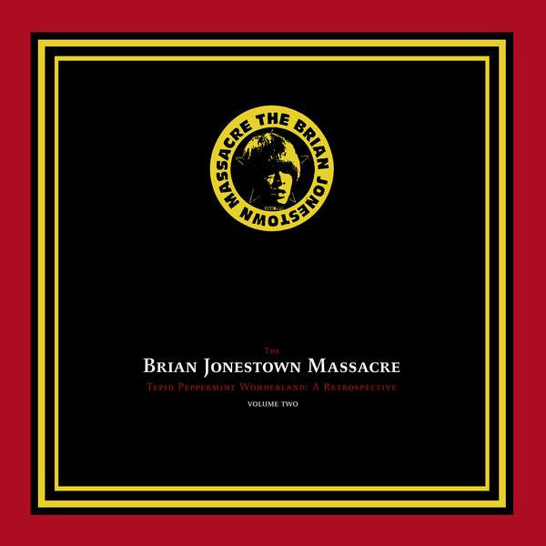 Brian Jonestown Massacre - Tepid Peppermint Wonderland: A Retrospective Vol. Two - New Vinyl Record 2013 'a' Records UK Import Limited Edition 2-LP Gatefold Reissue - Psych Rock