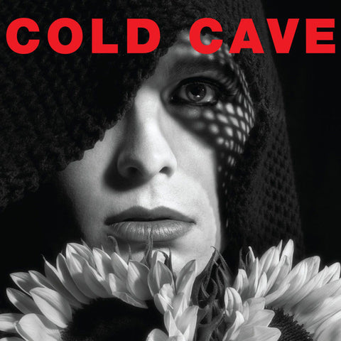 Cold Cave - Cherish the Light Years - New Lp Record 2011 Matador USA Vinyl & Download - New Wave / Rock
