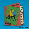 Parquet Courts - Wide Awake - New Vinyl Lp 2018 Rough Trade Limited Collector's Edition with 15-Page Art Booklet, Gatefold Jacket and Download - Post-Punk / Indie Rock