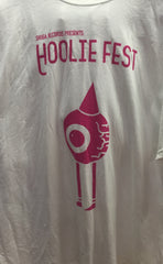 Minneapolis Minnesota NORTHEAST Hoolie Fest #1 - White T-Shirt - All Sizes