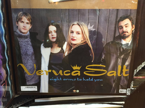 Veruca Salt ‎– Eight Arms To Hold You - 1997 - P0186