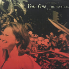 Chicago Various ‎– Year One: The Festival - New Vinyl - 3 Lp Set 2011 USA (CHICAGO MUSIC Milwaukee Avenue Arts Festival) (500 copies made, with 30 page book) - Rock/Jazz/Pop/Folk