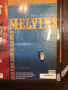 The Melvins - Nothing Here Nor There - 0155