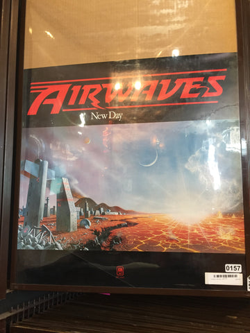 Airwaves – New Day - 1978 - 0157