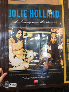 Jolie Holland – The Living And The Dead - 2008 - 0168